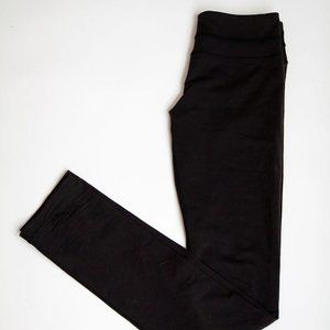 LULULEMON long Leggings Size 4